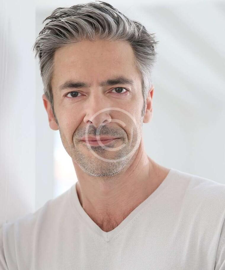 Mark Priston
